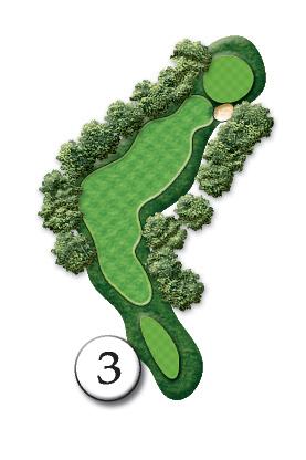 Course Layout Stonebridge Golf Club